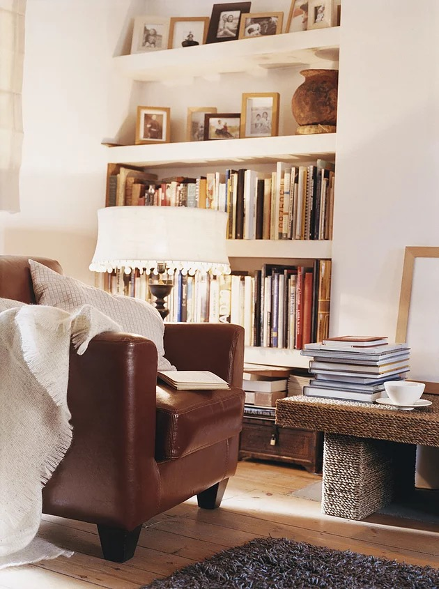 Cosification 7 Steps to Your Cosiest Home Yet