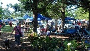 Emu Park Markets