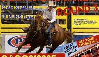 Round 3 Great Western