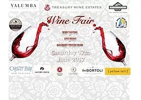 Wine Fair Pine Beach Hotel