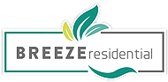 Breeze Residential Gracemere Logo